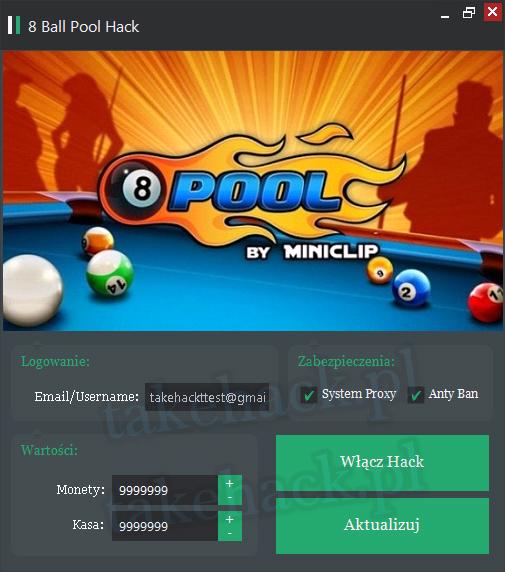 8 Ball Pool Darmowa Kasa