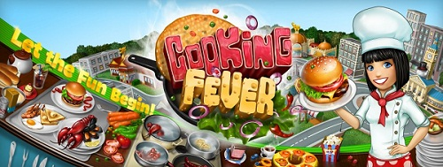 Cooking Fever Hack na Monety