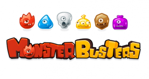 Monster Busters Hack na Monety