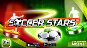 Soccer Stars Hack na Dolary