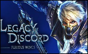 Legacy of Discord Hack na Diamenty