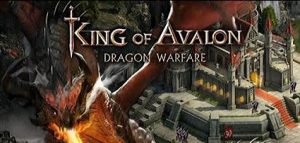 King of Avalon Dragon Warfare Hack na Złoto