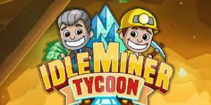 idle miner hack