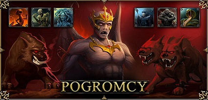 pogromcy mrush hack