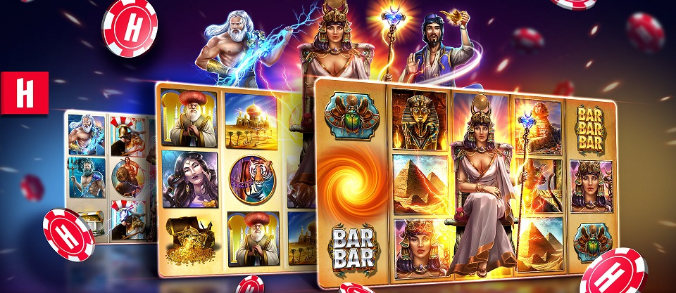 Huuuge Casino Hack na Żetony i Diamenty 2018