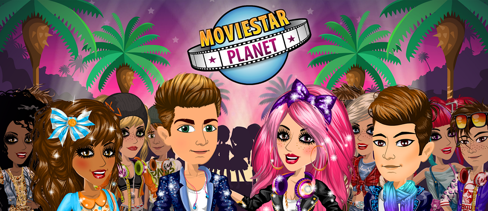 MovieStarPlanet Hack na Diamenty i StarCoins 2018