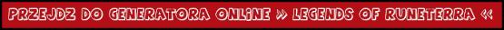 Legends of Runeterra Hack na Monety